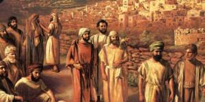 CHÚA GIÊSU LÀM GÌ TRONG 30 NĂM TẠI THẾ?
